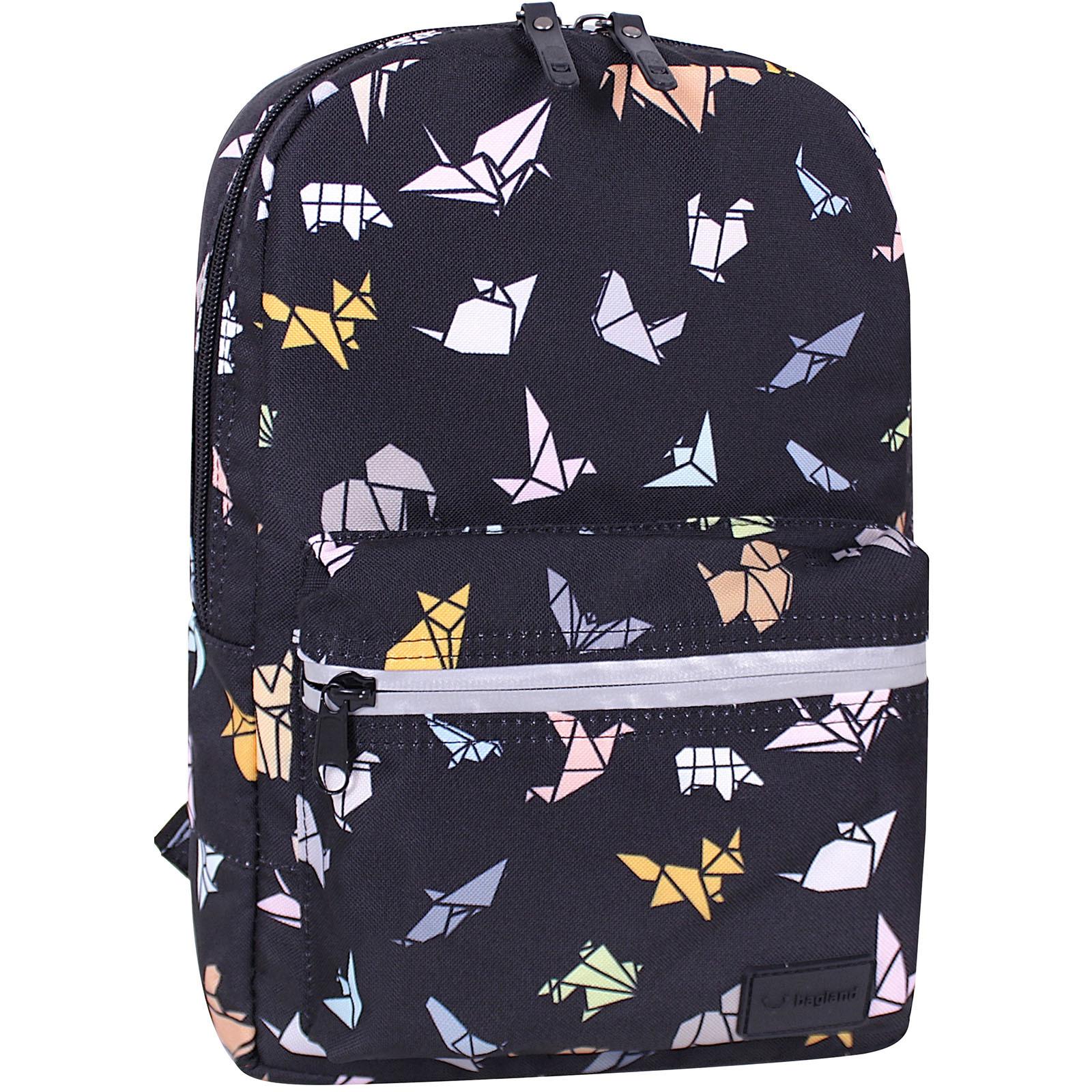 Детские рюкзаки Рюкзак Bagland Молодежный mini 8 л. сублимация 752 (00508664) IMG_1960суб.752.jpg