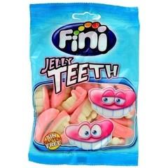 Жевательный мармелад Fini Jelly Teeth 100 гр