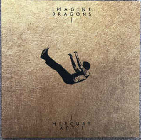 IMAGINE DRAGONS: Mercury - Act 1
