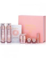 JunéCell Набор антивозрастной косметики Rejuvenation Basic Skin Care SET-3