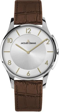 Купить Наручные часы Jacques Lemans 1-1778N по доступной цене