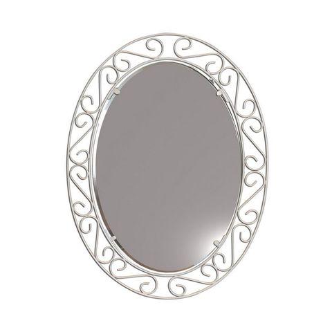 Зеркало Грация 629 (золотой антик)