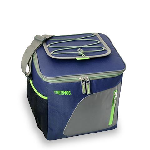 Термосумка Thermos Radiance 24 Can Cooler (15 л.), синяя