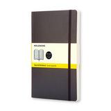Блокнот Moleskine Classic Soft Large (QP617)