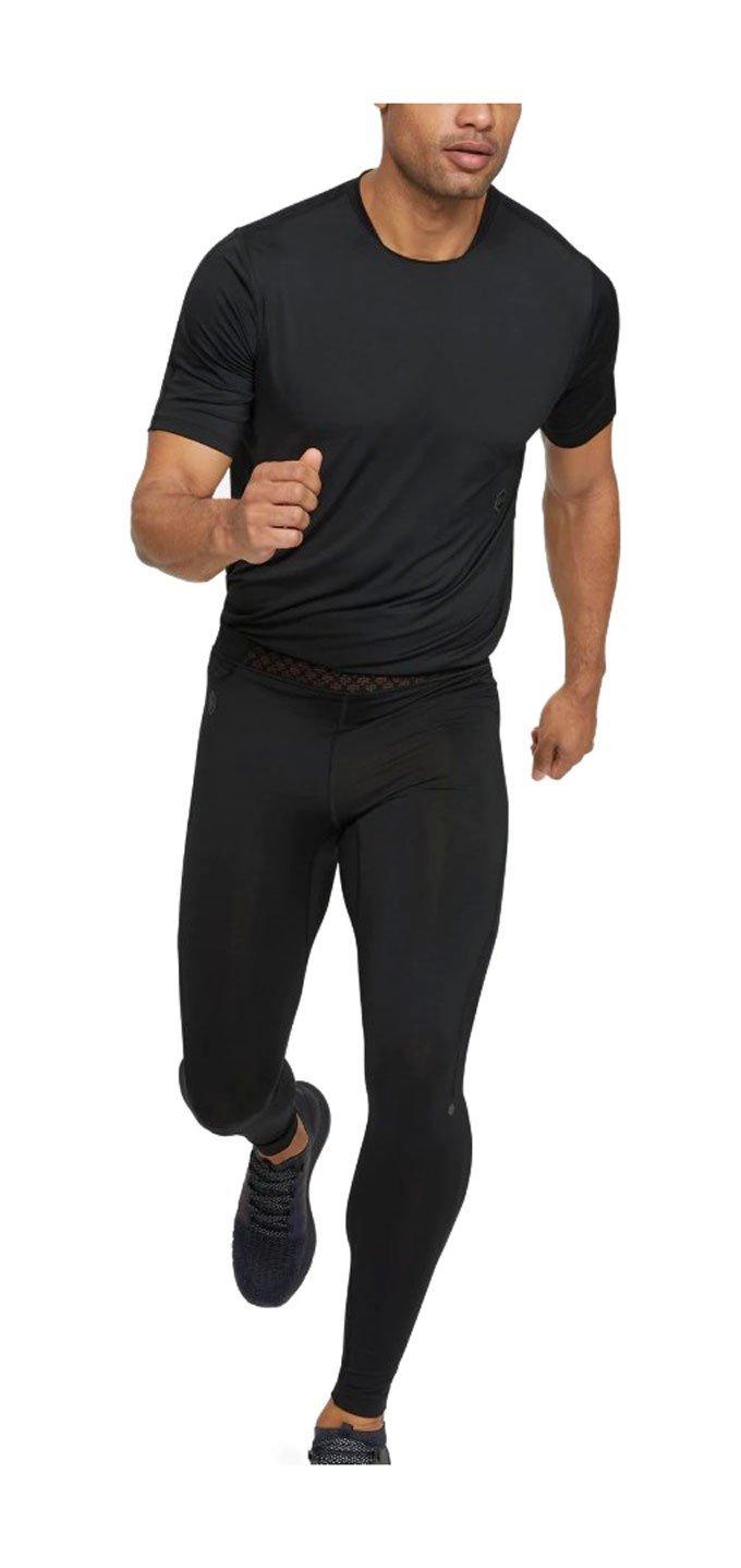 Компрессионное белье Under Armour Rush Run HeatGear Tight 1331740-001