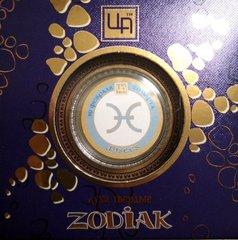 Твёрдые духи zodiak «Pisces» Рыбы™Царство Ароматов