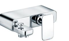 Смеситель для ванны Kludi E2 494450575 фото