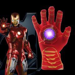 Электронная перчатка Железного Человека