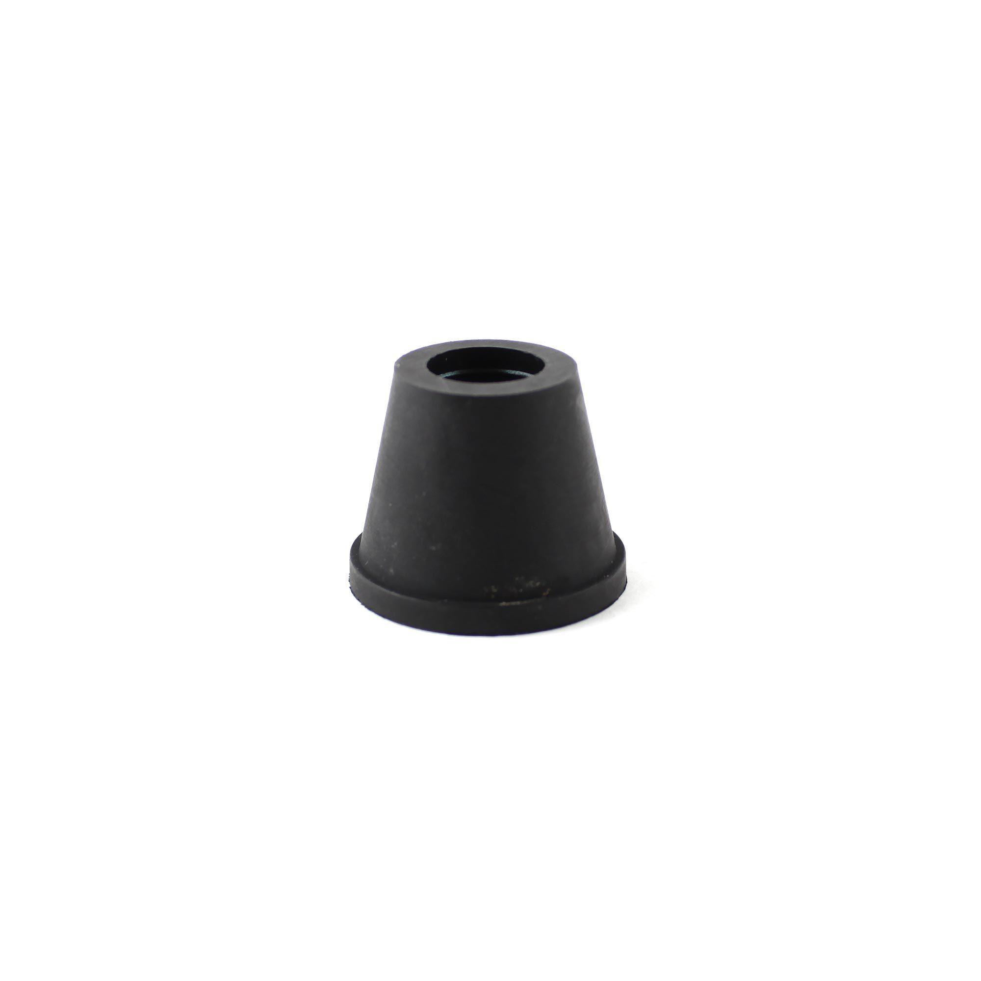Уплотнитель под чашку CWP черный (толстый)