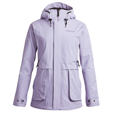Куртка AIRBLASTER NICOLETTE JACKET LIGHT LAVENDER