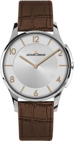 Купить Наручные часы Jacques Lemans 1-1778L по доступной цене