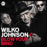 Wilko Johnson / Blow Your Mind (CD)