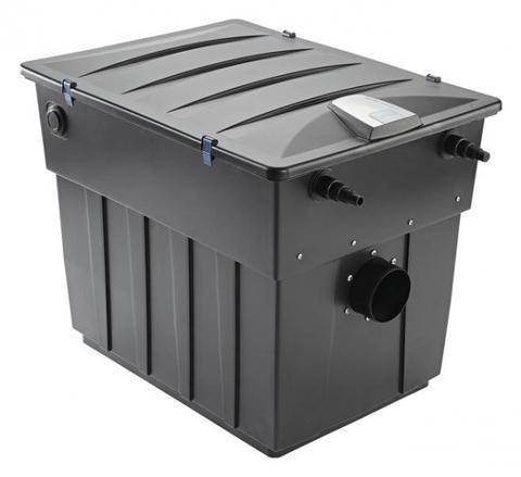 Проточный фильтр для пруда OASE BioTec Screen Matic² 90000