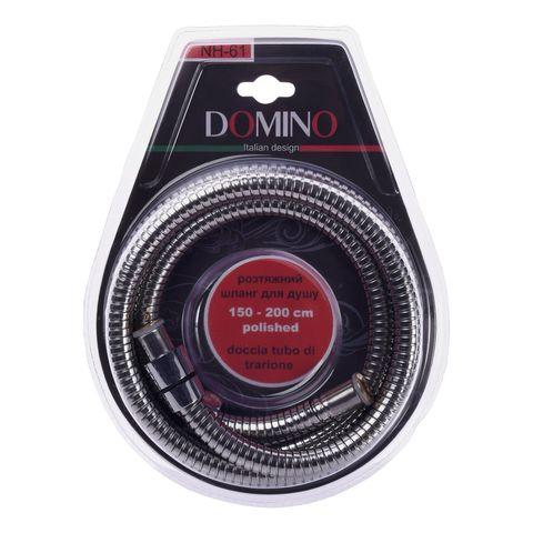Шланг душевой DOMINO NH-61-150-200