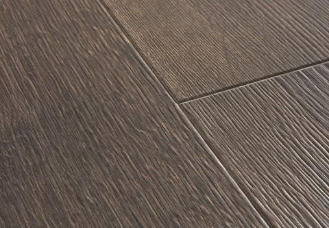 Desert Oak brushed dark brown | Ламинат QUICK-STEP MJ3553