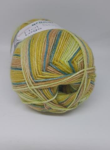 Gruendl Hot Socks Lago 07 купить www.knit-socks.ru