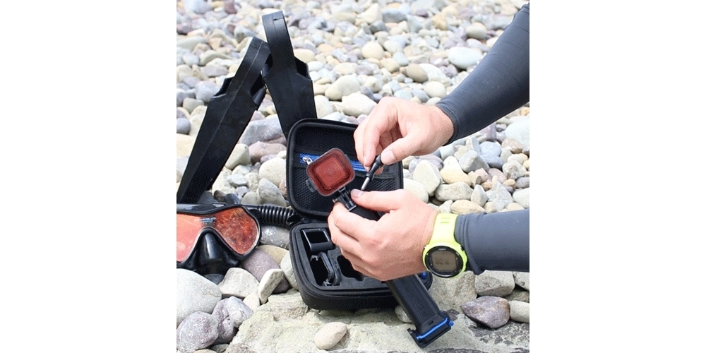Фильтр для снорклинга PolarPro Snorkel