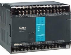 Контроллер Fatek FBS, 24 В постоянного тока, 24 входа, 16 выходов