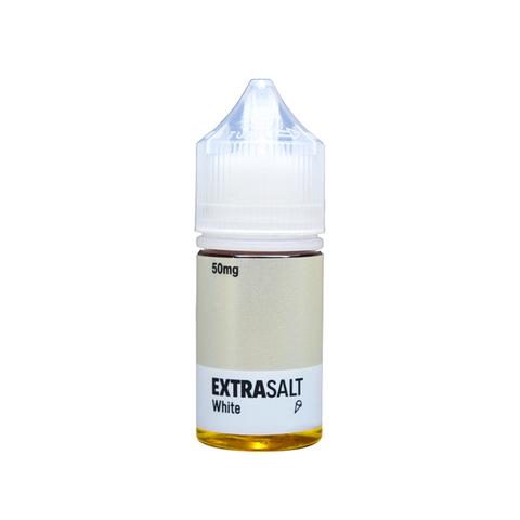 Extra Salt - White 30мл