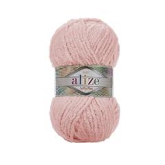 Пряжа Alize Softy Plus цвет 340