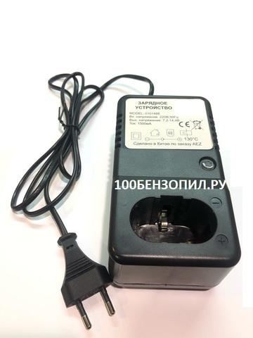 Зарядное устройство для шуруповертов Hitachi