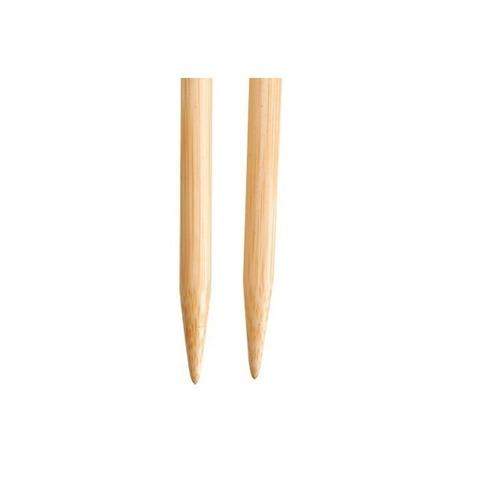 Спицы ChiaoGoo съемные бамбуковые  10 см 3мм