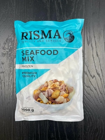 Морской коктейль RISMA  (1/10*1)  5%