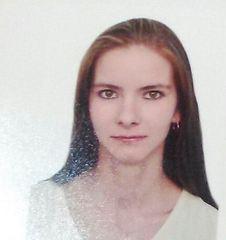 Калинина Наталья Станиславовна