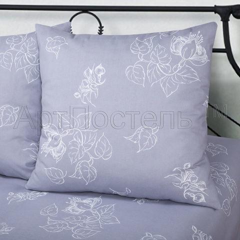Комплект постельного белья Муза