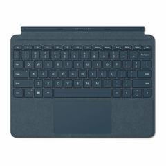 Клавиатура Microsoft  Surface Go Type Cover - Cobalt Blue (Синяя)