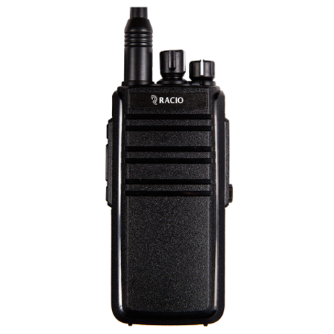 УКВ радиостанция Racio R800 IP67