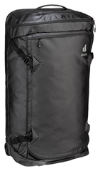 Сумка-рюкзак на колесах Deuter Aviant Duffel Pro Movo 90 black - 2