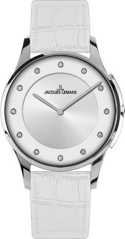 Купить Наручные часы Jacques Lemans 1-1778G по доступной цене