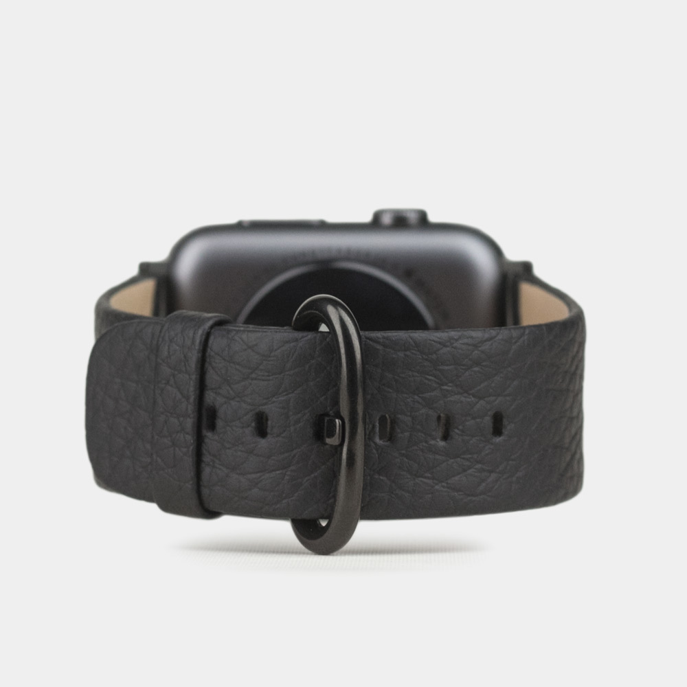Band for AW 38/40mm – black mat