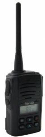 УКВ радиостанция Vector VT-44 Military #03