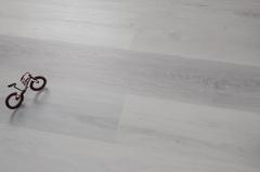 Виниловый ламинат Evofloor Optima Click Snow - Дуб Снежный
