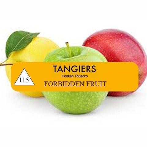 Табак Tangiers Forbidden Fruit T115  (Танжирс Запретный Плод)  Noir 20г