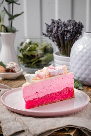 НОВИНКА! Торт Bubble Gum