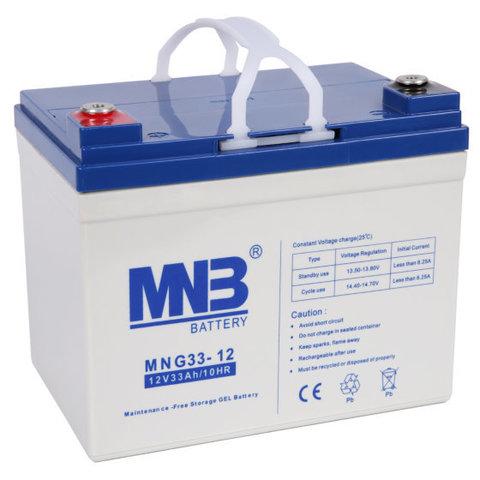 Аккумулятор MNB MNG 33-12