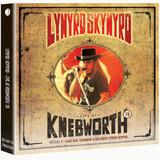 Lynyrd Skynyrd / Live At Knebworth '76 (CD+Blu-ray)