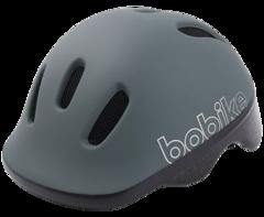 Велошлем детский Bobike Helmet GO XXS Macaron Grey (44-48 см)