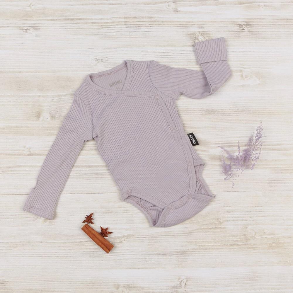 Боди-кимоно «Lilac»