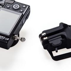 Поясное крепление для фотоаппарата