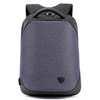 Рюкзак  ARCTIC HUNTER B00193 USB Синий