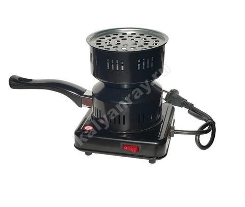 Электрическая плитка с кнопкой - 600 Ватт