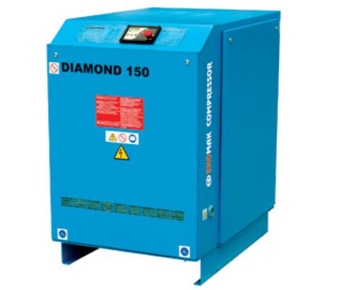 Винтовой компрессор Ekomak DMD 200 C 7