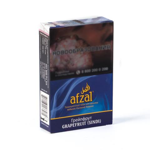 Табак Afzal Grapefruit (Грейпфрут) 40 г
