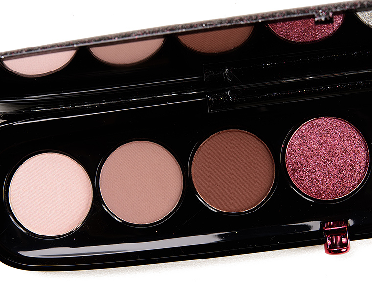 Marc Jacobs Beauty Elec-trick (840) Eye-Conic Multi-Finish Eyeshadow Palette