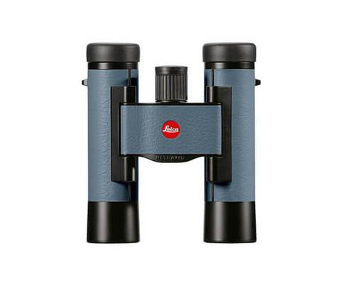 Бинокль Leica Ultravid Colorline 10x25 Pigeon Blue