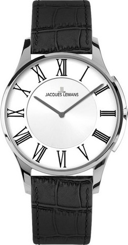 Купить Наручные часы Jacques Lemans 1-1778D по доступной цене